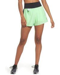Nike - Nrg Women's Dri-fit Running Shorts - Lyst