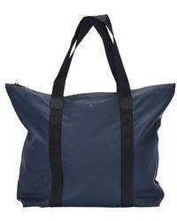 Rains - Waterproof Tote Bag - Lyst