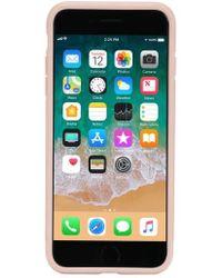 Incase - Dual Snap Case For Iphone 7 Plus/8 Plus - Metallic - Lyst