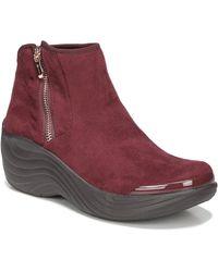 69a1c8c7bcb Women s Bzees Ankle boots On Sale