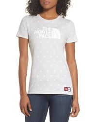 The North Face - International Collection Tee - Lyst