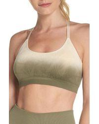 Climawear - Serenity Sports Bra - Lyst