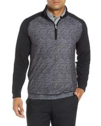 Bobby Jones - Rule 104 Tech Raglan Pullover - Lyst