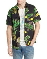 Hurley - Toucan Shirt - Lyst