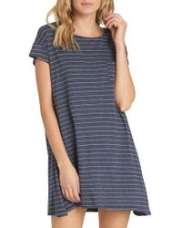 Billabong | On My Way Dress | Lyst