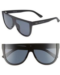 Privé Revaux - The Coco 60mm Shield Sunglasses - - Lyst