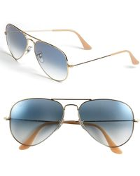 Ray-Ban - Standard Original 58mm Aviator Sunglasses - - Lyst