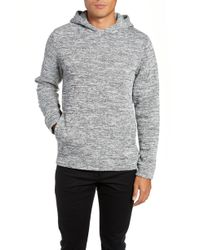 Calibrate - Fleece Pullover Hoodie - Lyst