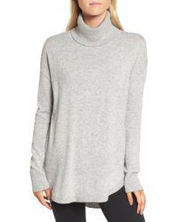 Chelsea28 - Turtleneck Sweater - Lyst