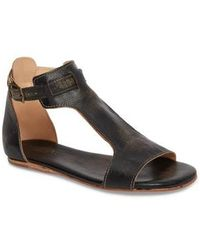 Bed Stu - Sable Sandal - Lyst