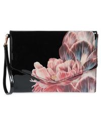 Ted Baker - Tranquility Envelope Clutch - - Lyst