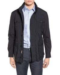 Peter Millar - All Weather Discovery Jacket - Lyst