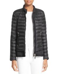 Moncler - Diantha Water Resistant Down Jacket - Lyst