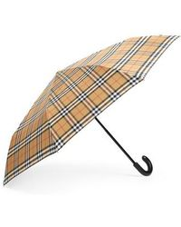Burberry - Trafalgar Umbrella - - Lyst