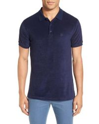 Vilebrequin | Terry Polo | Lyst