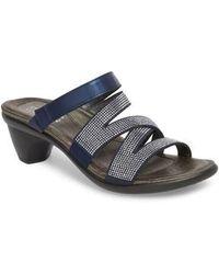 Naot - Formal Sandal - Lyst