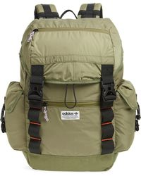8ee325f901 Lyst - adidas Originals Backpack In Navy Ay7775 in Blue for Men