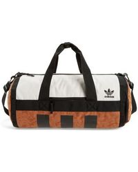 adidas Originals - Originals Court Duffel Bag - Lyst