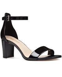Nine West | Pruce Ankle Strap Sandal | Lyst