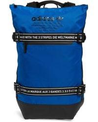 f6dfe83a5 adidas Originals - Adidas Nmd Backpack - Lyst