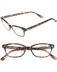 Corinne Mccormack - 'cyd' 50mm Reading Glasses - - Lyst