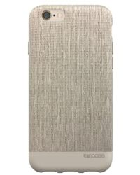 Incase - Textured Iphone 6/6s Case - Lyst