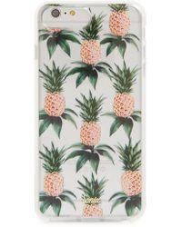 Sonix - Pink Pineapple Iphone 6/6s/7/8 & Iphone 6/6s/7/8 Plus Case - - Lyst
