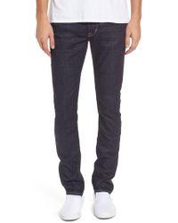 Hudson Jeans - Hudson Axl Skinny Fit Jeans - Lyst