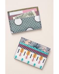 Anthropologie - X Suno Card Case - - Lyst