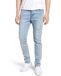 Zanerobe - Joe Blow Slim Fit Jeans - Lyst