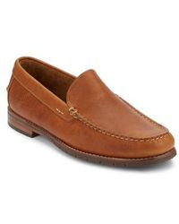 G.H.BASS - Holmes Loafer - Lyst