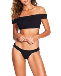 Bond-eye - The Marley Two-piece Bikini Swimsuit - Lyst