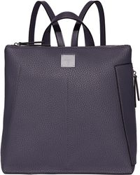 Fiorelli - Blue 'finley' Backpack - Lyst