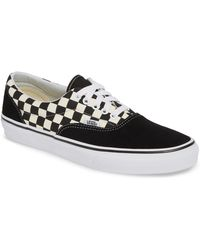 d071729acebe27 Lyst - Vans Iso 2 + Athletic Training Shoes in Black for Men