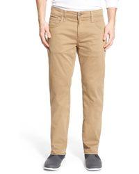 Mavi Jeans - Zach Twill Pants - Lyst