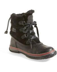 Pajar - 'iceland' Winter Boot - Lyst
