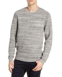 Calibrate - Ottoman Crewneck Sweater - Lyst