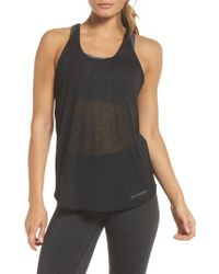Brooks | Ghost Drilayer Racerback Tank | Lyst