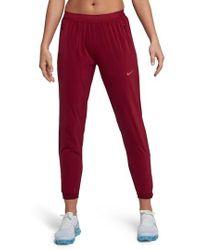 Nike - Women's Dry Running Stadium Pants - Lyst