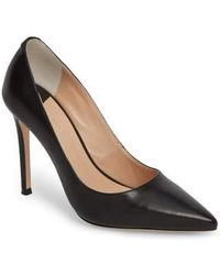 Tony Bianco | Lotus Pointy Toe Pump | Lyst