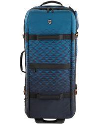 Victorinox - Victorinox Swiss Army Vx Touring Extra Large 33-inch Wheeled Duffel Bag - Lyst