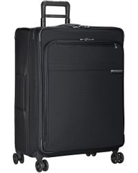 Briggs & Riley - 'baseline' Extra Large 31-inch Expandable Spinner - Lyst