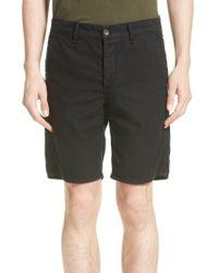 Rag & Bone | Standard Issue Shorts | Lyst