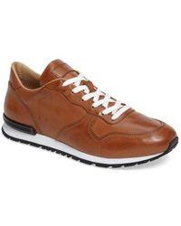 Tod's   'allacciato' Sneaker   Lyst