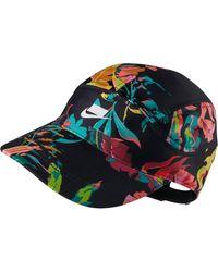 d939d7ee8780d ... order nike sportswear tailwind cap lyst 55f3e 13604