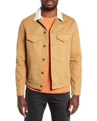 Twenty - Webster Workman Jacket - Lyst