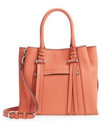Danielle Nicole - Everly Mini Shoulder Bag - - Lyst
