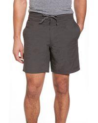 Patagonia - Stretch All-wear Hybrid Shorts - Lyst