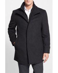 Cardinal Of Canada - Wool Jacket - Lyst