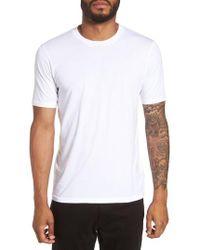 Goodlife - Crewneck T-shirt - Lyst